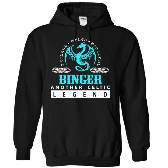 ONLY FOR BINGER ??? - #hoodies #unique t shirts. CHEAP PRICE => https://www.sunfrog.com/Names/ONLY-FOR-BINGER--4631-Black-22896371-Hoodie.html?60505
