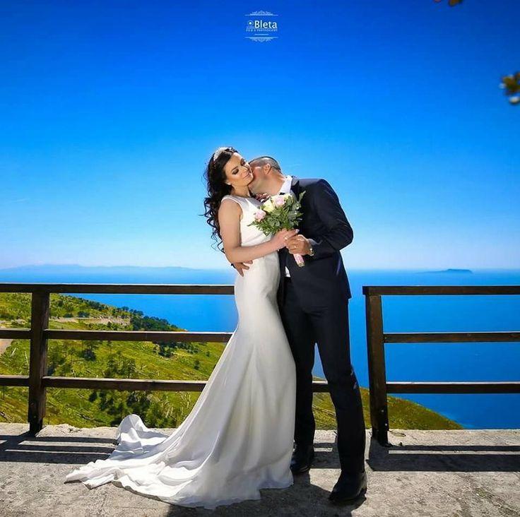Happy couple  Photo from Albania