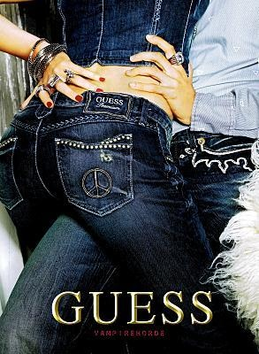 guess jeans...my favorite!