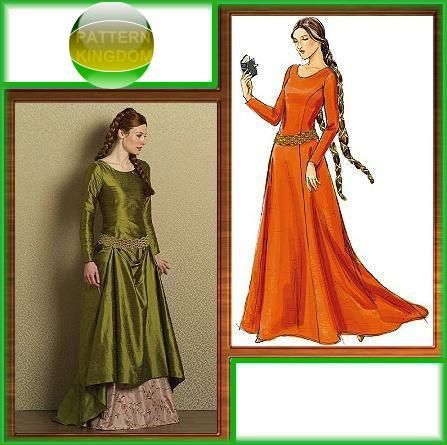 13 best Mad\'s images on Pinterest | Costume patterns, Medieval ...