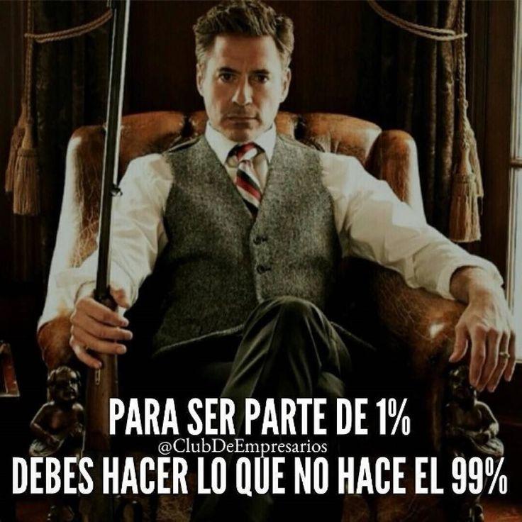 #Repost @reydelosnegocios Diferénciate de la mayoría. Vuélvete único Y HAZ QUE…