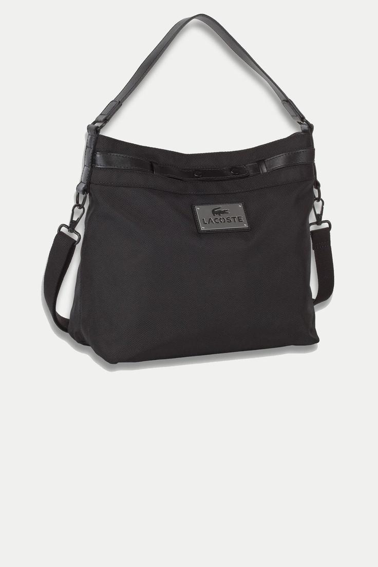 Lacoste New Antares Medium Hobo : Bags
