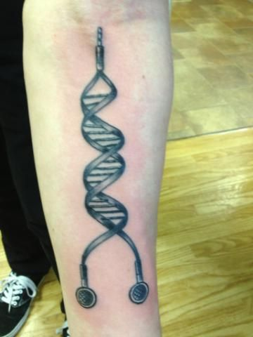 Neat tat - music is in our dna