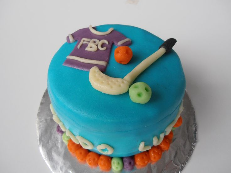 florball cake