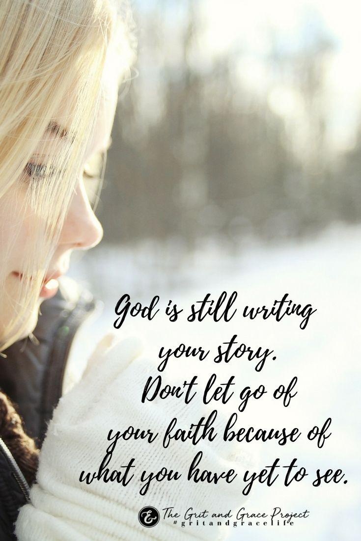 A Womans Faith Women And Faith Faith Hope Faith Scripture