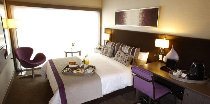 Buenos Aires Grand Hotel en Recoleta, Buenos Aires C.F.