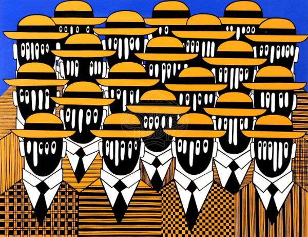 ΠΕΡΙ ΤΕΧΝΗΣ Ο ΛΟΓΟΣ: Ο ζωγράφος Γιάννης Γαΐτης, (1923-1984)