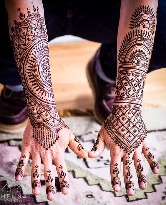 Pin By New Mehndi Designs On Arabic Mehndi Designs For Hands