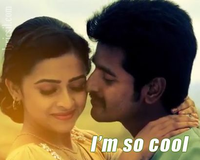 I'm So Cool Song from Kaaki Sattai (2015)