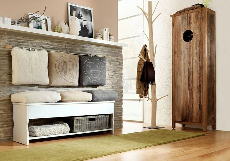 d co entree cosy. Black Bedroom Furniture Sets. Home Design Ideas