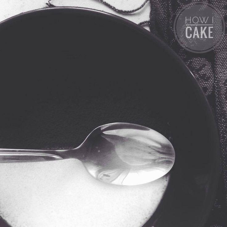 Elronthatatlan tejbegríz - How I Cake