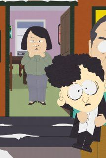 South Park: Season 17, Episode 4 Goth Kids 3: Dawn of the Posers