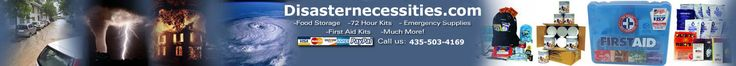 Find 72-hour kits, 72 hr emergency kits, Disaster Kits, 72 hour survival kit, emergency kits!!!
