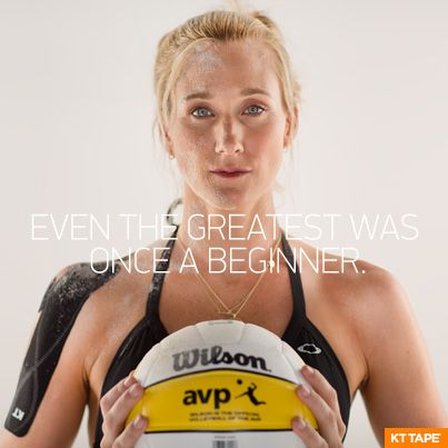 "Meet the extraordinary Kerri Walsh Jennings. A professional beach volleyball player and philanthropist who is most famous for winning the gold medals in the 2004, 2008 and 2012 Summer Olympic Games with her partner Misty May-Treanor. ""I would do whatever"