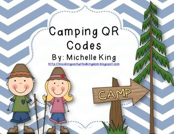 14 best camping images on Pinterest | Camping theme, Summer school ...