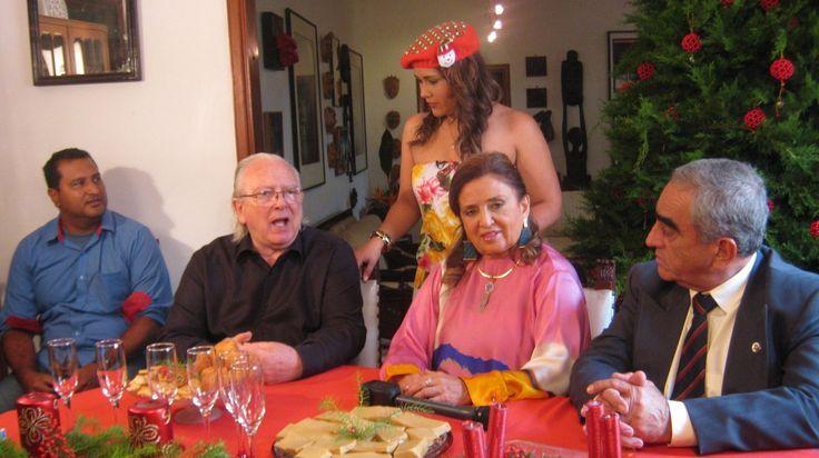 www.facebook.com/FundaciónNuevoHemisferio