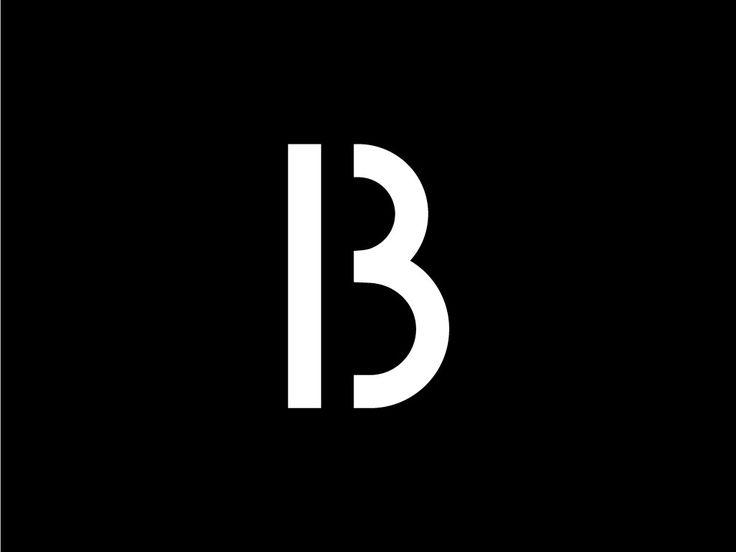 Bocanegra Studio identity - bocanegrastudio.com