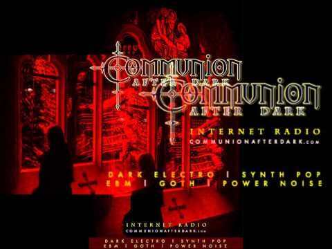 This is our Dec. 31, 2012 episode -- This week Communion After Dark showcases new music that came out in 2012. Featuring Chrom, Assemblage 23, And One and more. We are a weekly podcast delivering the newest Gothic/Industrial, Electro and EBM music.    Communion After Dark is DJ's Mark Paradise, Bryant Griffin and Maus.    Check out our playlists at ...