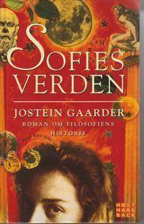 Sofies verden - Sofie's World by Jostein Gaarder