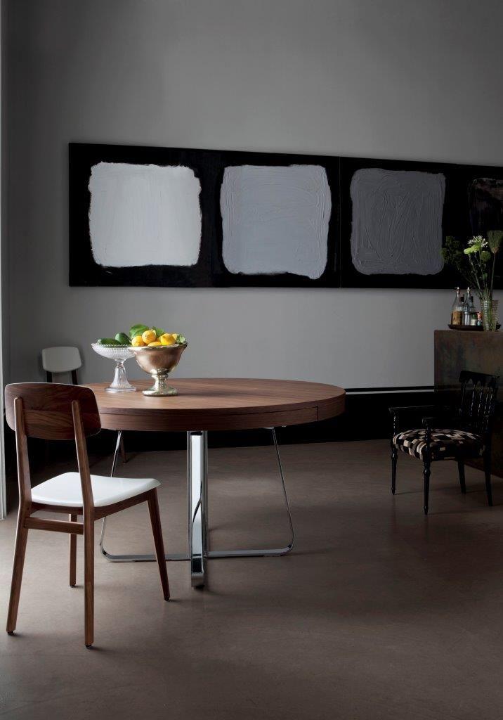 25 best ligne roset dining tables images on pinterest - Table yoyo ligne roset ...