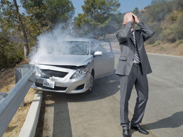 Uber Accident Injury Legal Help Avtomobili