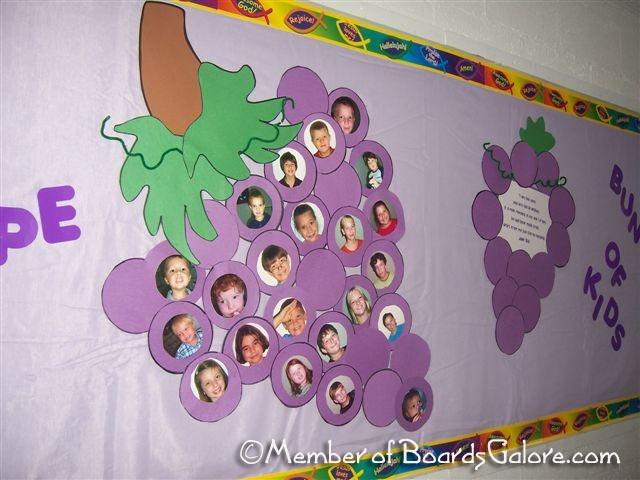 Classroom Decoration For Nursery Class : 39 best bulletinboardideas images on pinterest classroom ideas