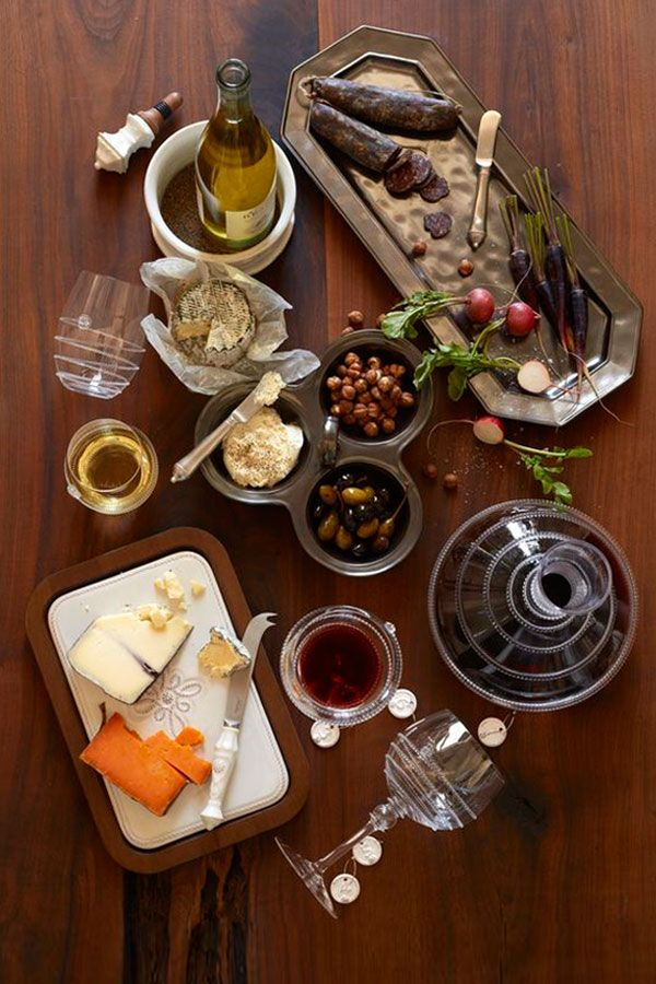 1000+ images about cool recipes: cheese on Pinterest   Gourmet Cheese ...