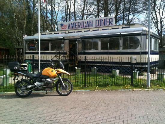 -Riverview Diner Restaurant Reviews, Ashford, United Kingdom ...