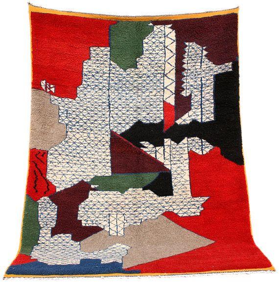 Berber teppich modern  Die besten 25+ Berber teppiche Ideen auf Pinterest | Kelim teppich ...