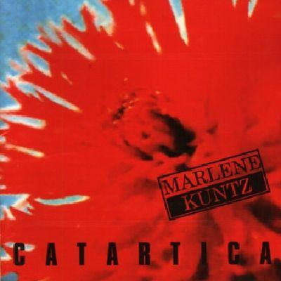 Marlene Kuntz - Catartica (1994) - noise, rock -