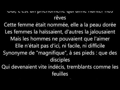 Maitre Gims Bella Lyrics