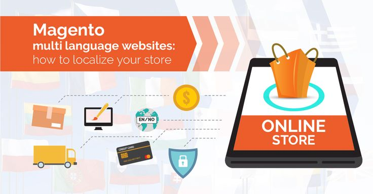Magento multi language websites: best localization practices