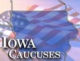 Prediction of Iowa Caucus Results