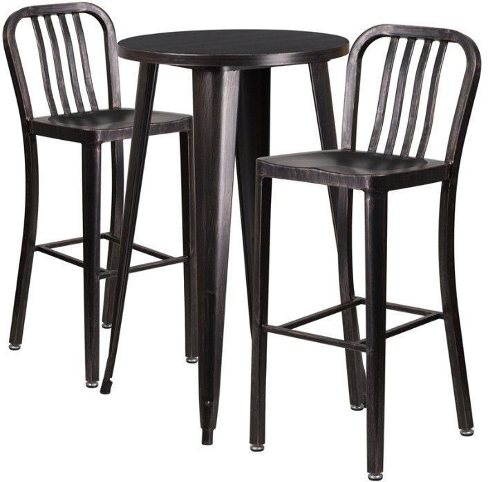 125 Collections of Bar Table And Stools Melbourne Second Hand