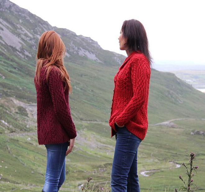 Women's Accessories – Page 3 – Triona | Ireland | Irish Tweed | Aran Sweaters | Irish Gifts | Celtic Jewelry