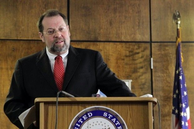 Former GOP Rep. Steve LaTourette of Ohio died Wednesday at age 62 after battling pancreatic cancer. 8/3/2016