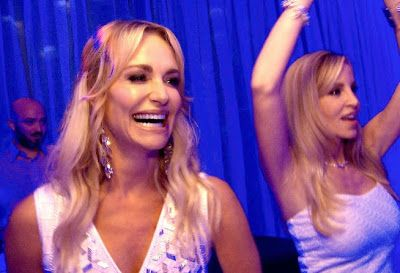 Would Taylor Armstrong Return To The Real Housewives Of Beverly Hills?