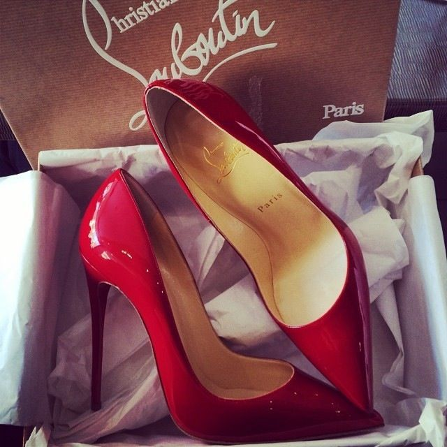 shoes christian louboutin red lou boutins and ferrari