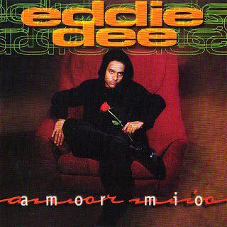 Eddie Dee - Amor Mio (1998) http://ift.tt/2Fsb5HM