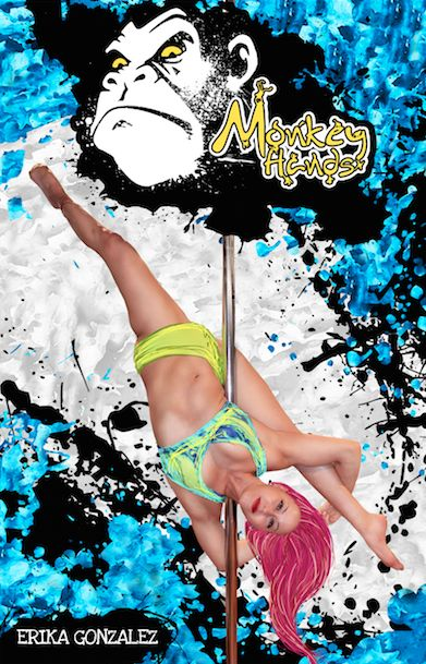 #pole #poledance #polefitness