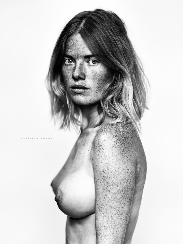 Laura by Bastiaan Woudt 2015
