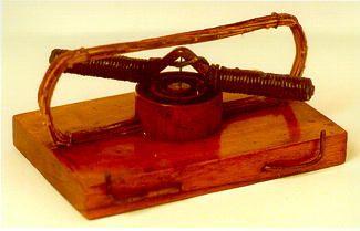 Forgony az elektromotor őse - JEDLIK ÁNYOS (1800 - 1895)