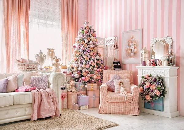 Photo Backdrop Photography Backdrops Vinyl Photography Backdrops Alternative Backdrops Christmas Photography Backdrops Pink Christmas Christmas Photography Living room background with christmas
