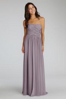 Donna Morgan - Donna Morgan Collection | Grey Ridge Dress