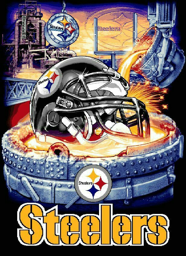 748 best Steeler Country images on Pinterest  Steelers