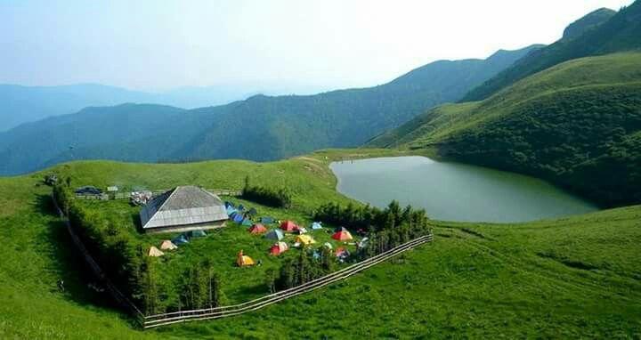 Siriu Mountains #whyIloveRomania