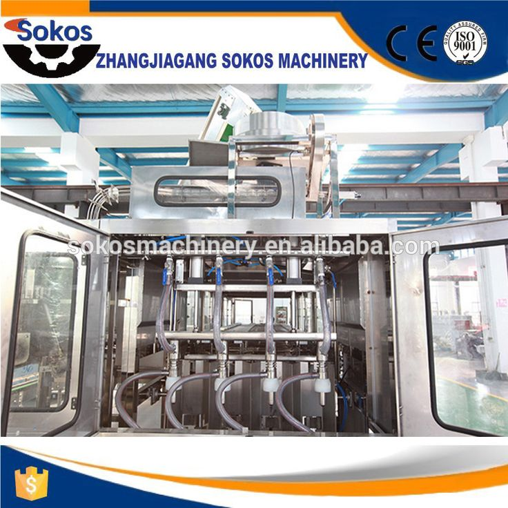 #China automatic good price 5 gallon 20 liter aseptic soda beer pet pure mineral ZHANGJIAGANG SOKOS MACHINERY CO.,LTD is a manufacturer of Beverage Machine, including Drink Filling Machine,Wrapping Machine,Labeling Machine,Water Treatment,Bottle Blowing Machine,Injection mould Machine Etc. Contact ways: QQ:1643201426 Mobile: +86 17351259228 Mail:benny.wang2@sokosmachinery.com Whatsapp:+86 17351259228 Wechat:+86 17351259228 Skype:+86 17351259228 Twitter:+86 17351259228 Facebook:+86…