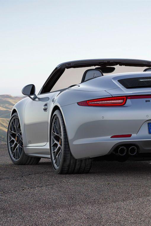 Porsche 911Roadster