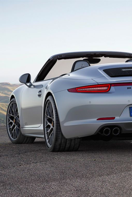 Porsche 911Roadster                                                                                                                                                                                 More