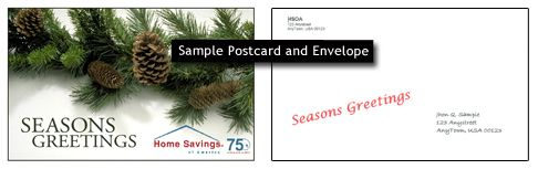 Holiday Postcards Online @ http://www.zairmail.com/templates/direct_mail_holiday_postcards.asp